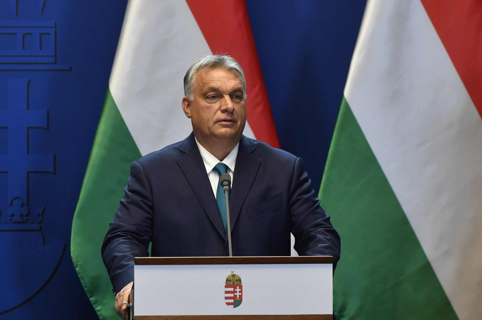 Hungary 'Better Prepared' For Pandemic Than In Spring, Say PM Orbán