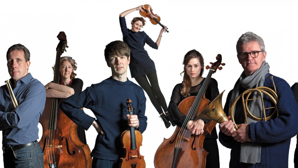 Orchestra Of Age Of Enlightenment @ Palace Of Arts, 28 February