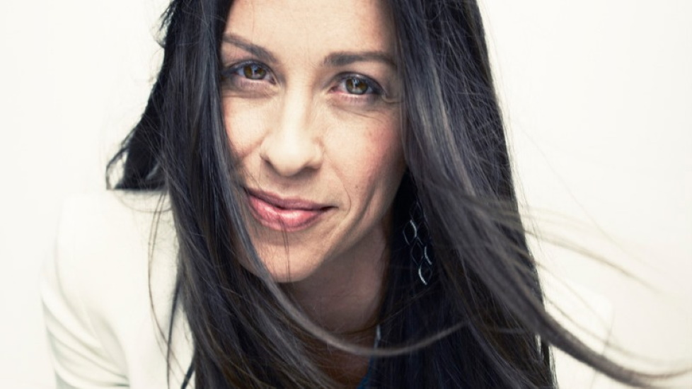 Coming Up: Alanis Morrissette @ Budapest Arena, 12 October
