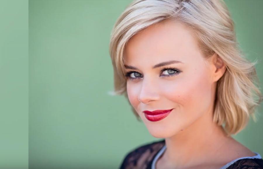 Video: 10 Top Hungarian Actresses - XpatLoop.com
