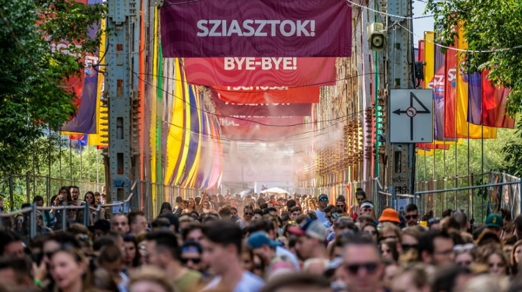 Will Hungarian Summer Festivals Happen?