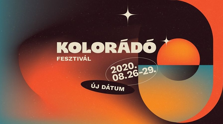 Kolorádó Festival, Outskirts Of Budapest, 26 – 29 August