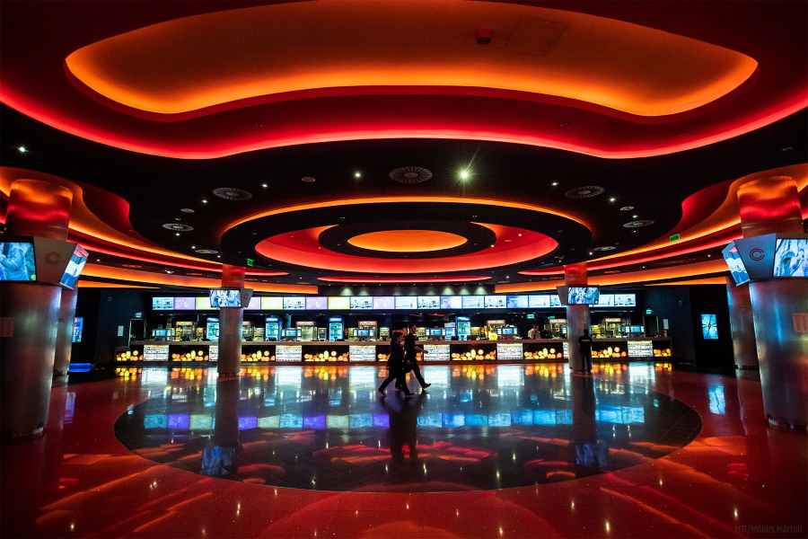 Cinema City Theatres Reopen On July 2