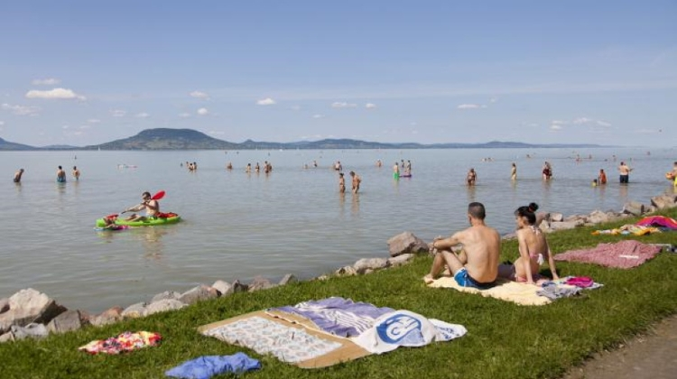 Record Summer Season In Domestic Tourism Expected In Hungary