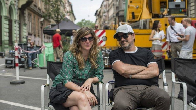 Hungarian Film Director's 'Pieces Of A Woman' To Debut At Venice Film Festival