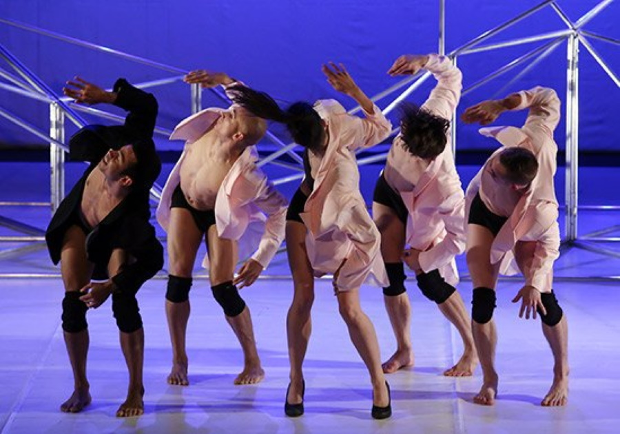 International Contemporary Dance Festival In Veszprém, 6 – 10 September