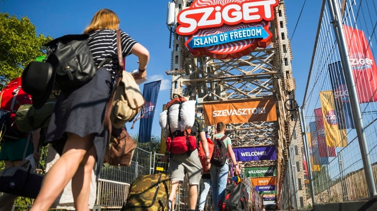 Hungarian Festival Organisers Say VAT Cut Key To Weathering Crisis