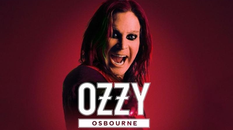 Ozzy Osbourne Live Show In Budapest Now Set For 2022