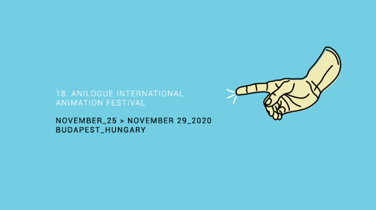 Online 'Anilogue International Animation Film Festival' In Budapest, 25 – 29 November
