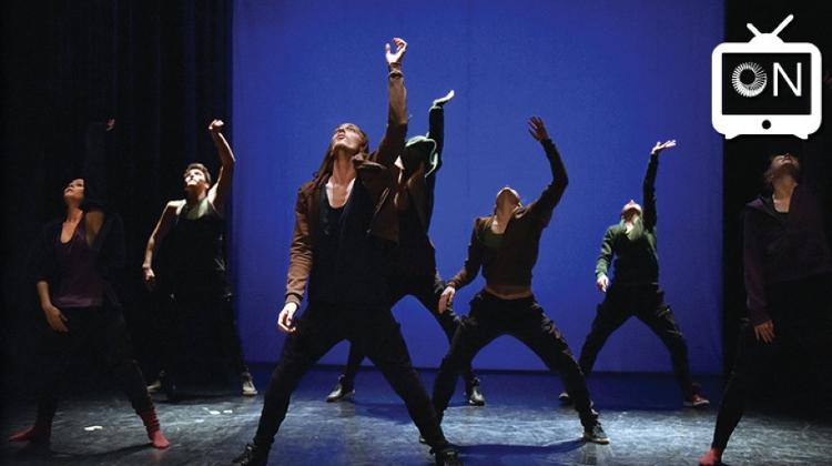 Online 'Beethoven V' Contemporary Dance @ National Dance Theatre, 3 December