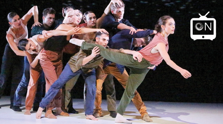 Online 'See You In The Air!' @ National Dance Theater, 22 December