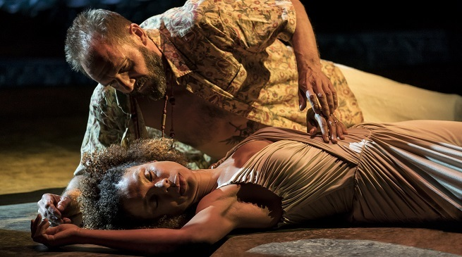 National Theatre Live Broadcast @ Uránia: Shakespeare – Antony & Cleopatra