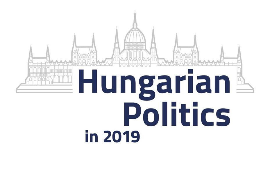 Book Launch: Hungarian Politics In 2019