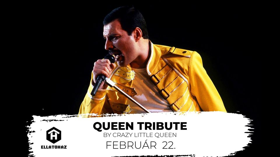 QUEEN Tribute by Crazy Little Queen