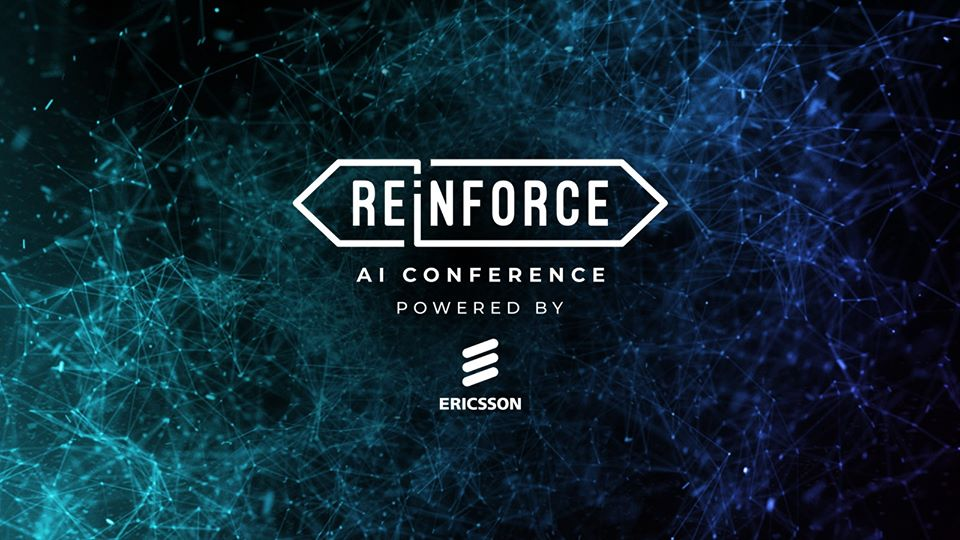Reinforce AI Conference 2020