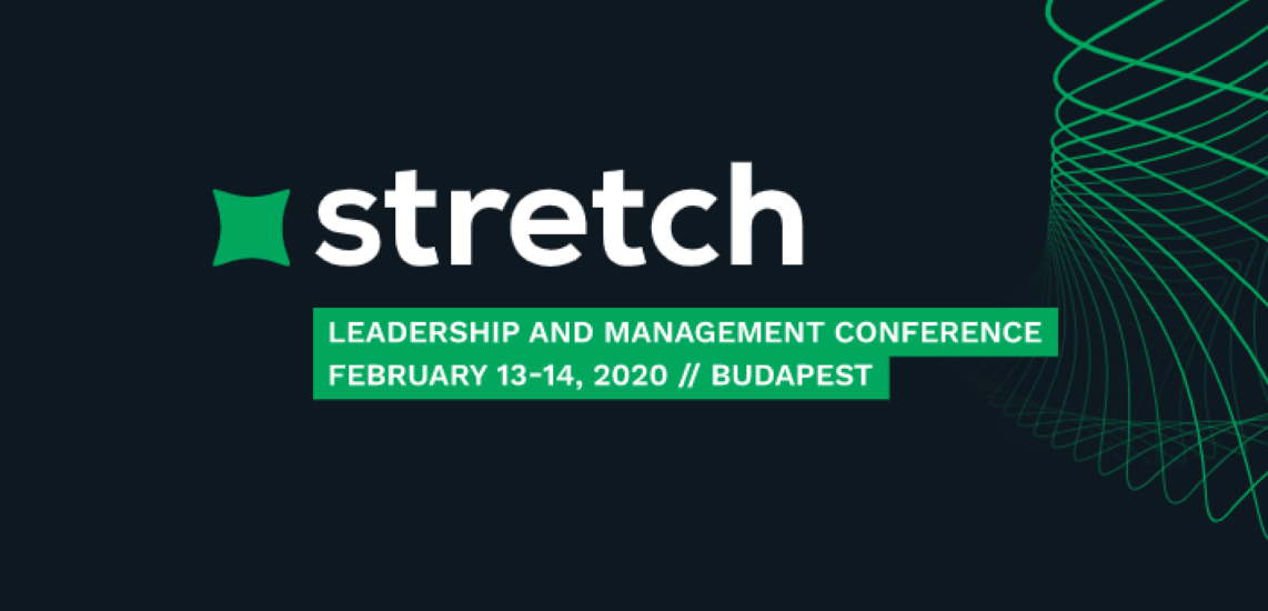 Stretch Leadership & Management Conference @ Uránia