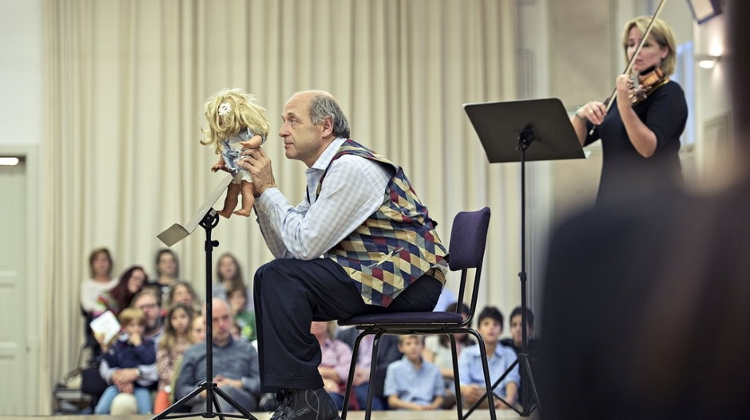 Cocoa Concert For Children By Budapest Festival Orchestra