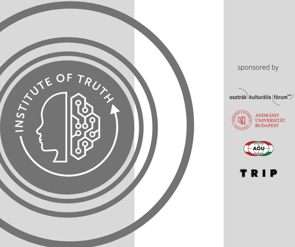 Institute Of Truth - Press Conference