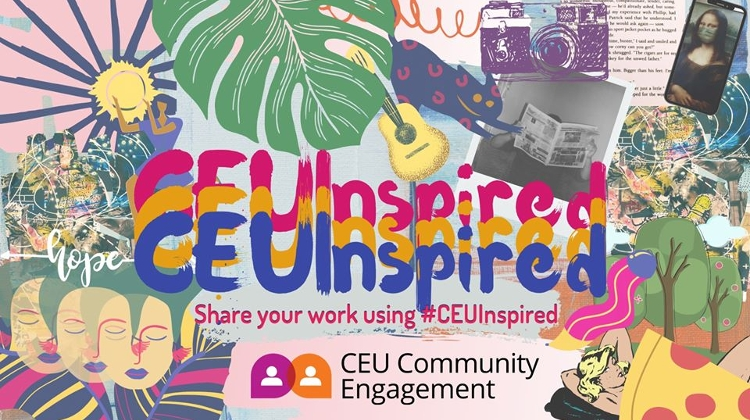 'CEUInspired' Campaign Contest