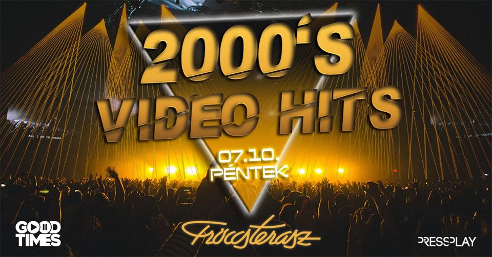 2000's Video Hits Party