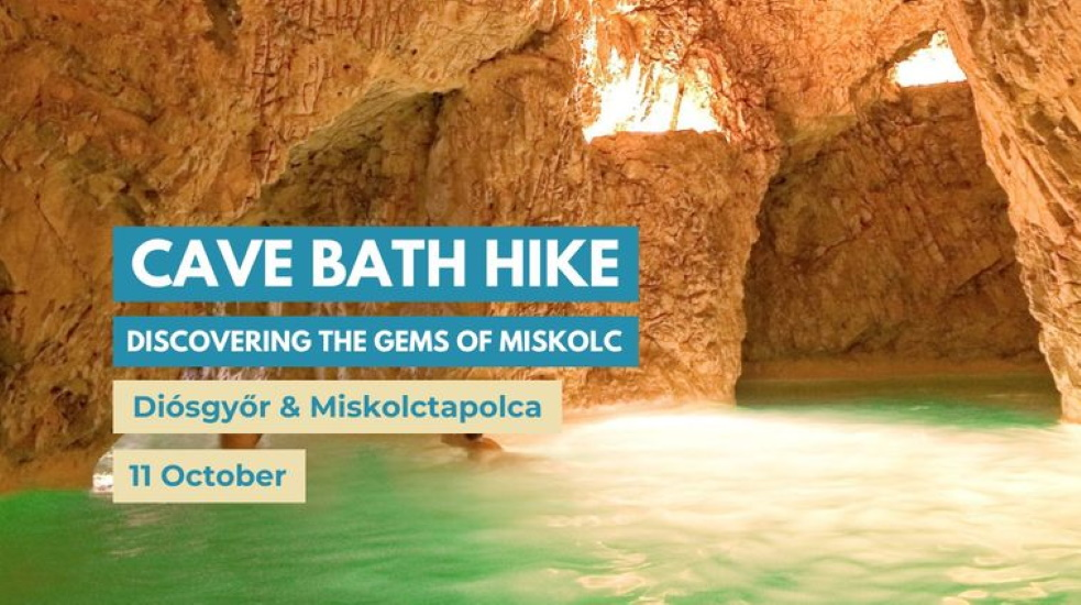 Cave Bath – Discovering Gems Of Miskolc