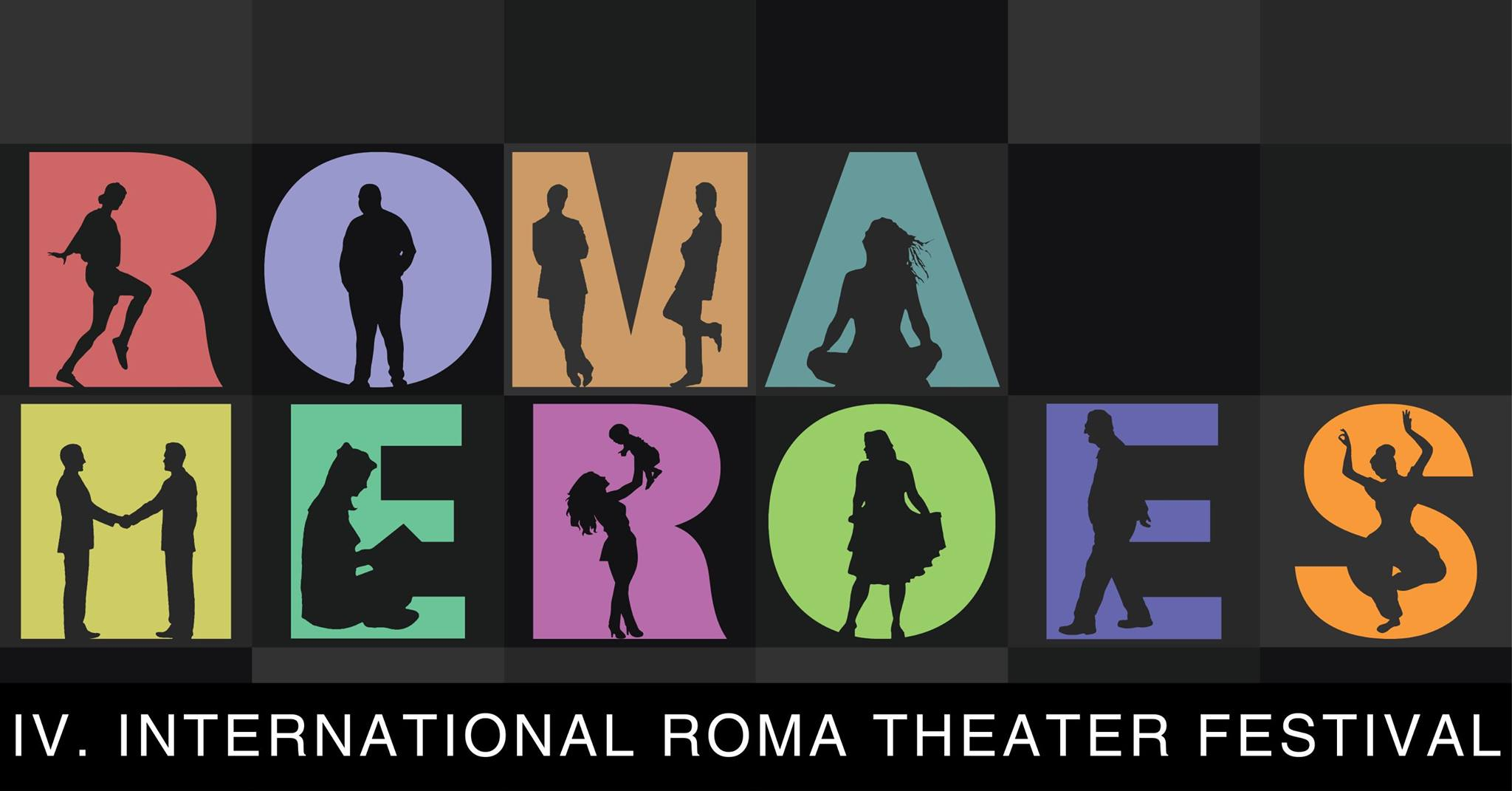International Roma Theatre Festival Online