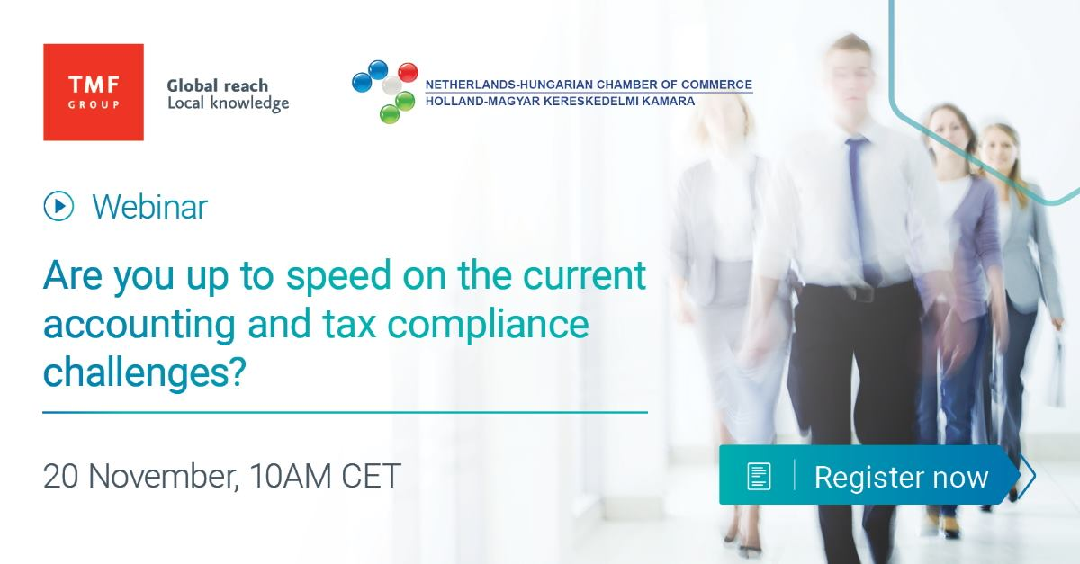 Webinar On Current Accounting & Tax Compliance Challenges