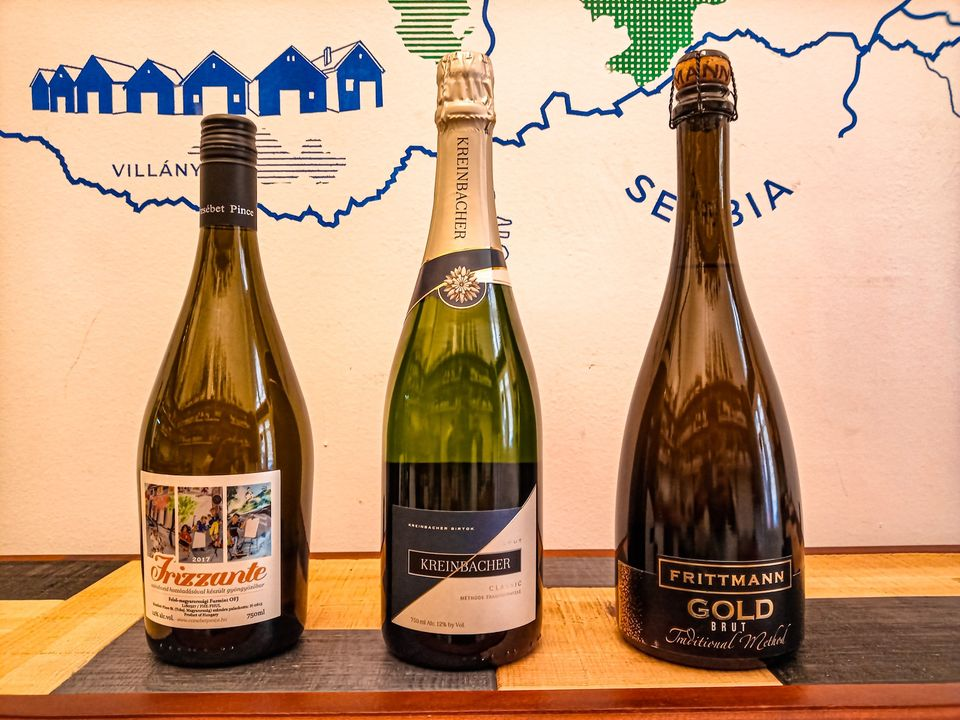 How It's Made: Different Styles Of Sparkling Wine