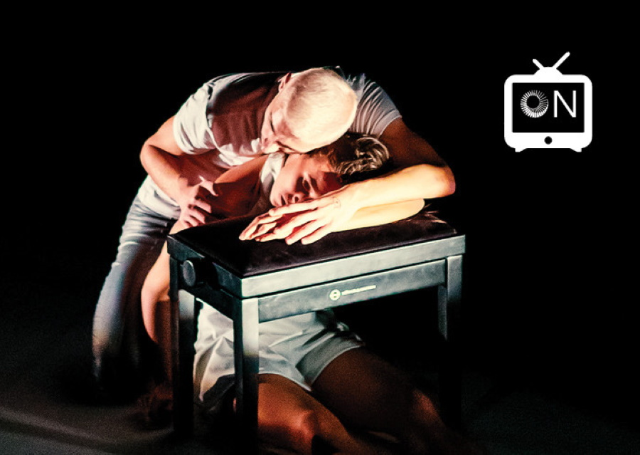 Online 'SILVER SWAN' Contemporary Dance  @ National Dance Theatre, 8 December