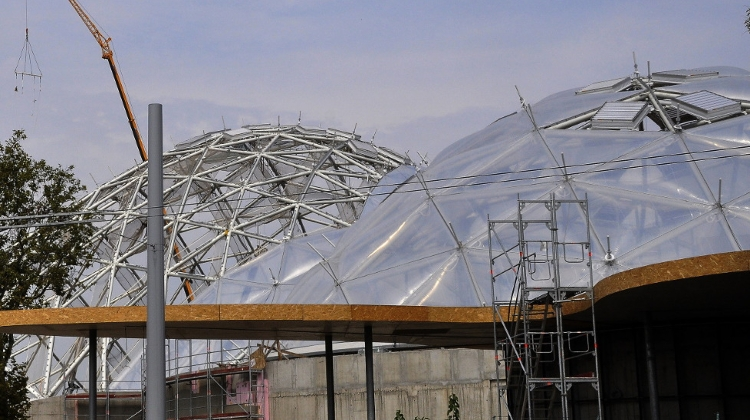 Budapest Zoo Ran Out Of Funding To Complete EUR 188 Million Biodome