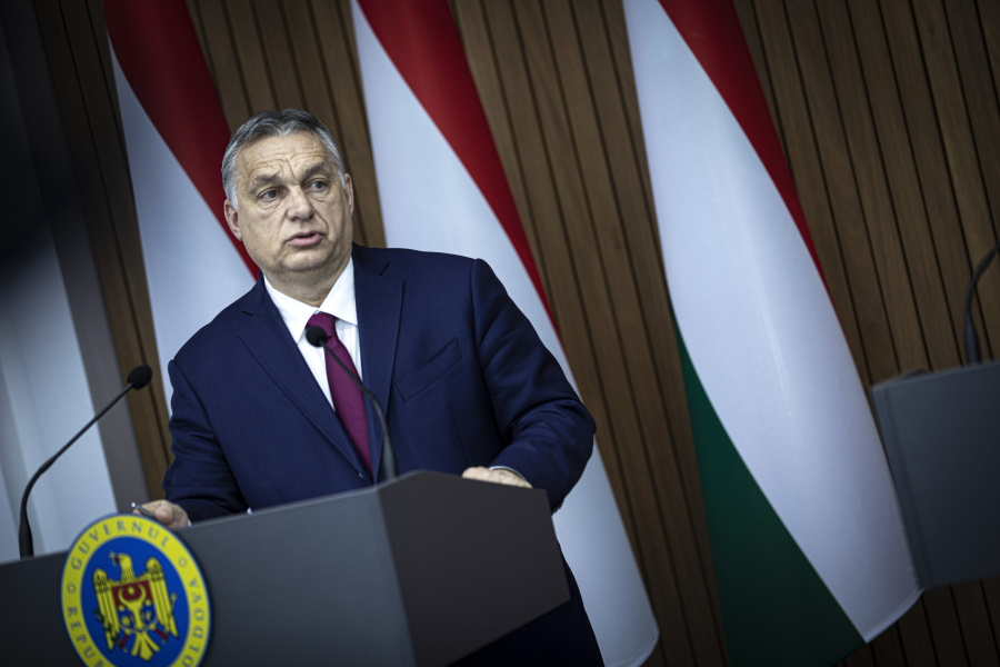 Coronavirus: PM Orbán Announces Measures To Ease Economic Impact Of Epidemic