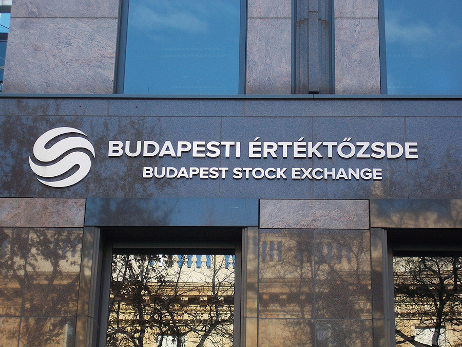 Technical Error Disrupts Budapest Stock Exchange Trading