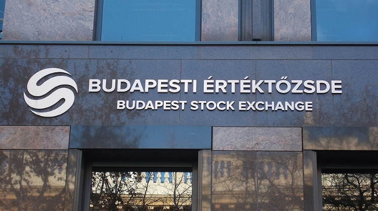 Budapest Stock Exchange Turnover Doubles In November