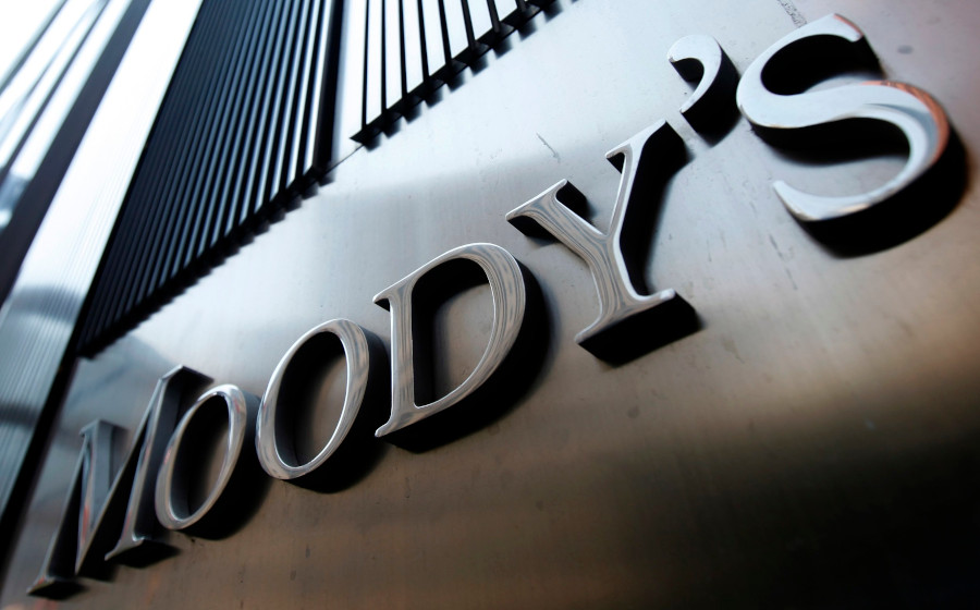 Moody's Changes Outlook On Hungarian Banking System To Negative
