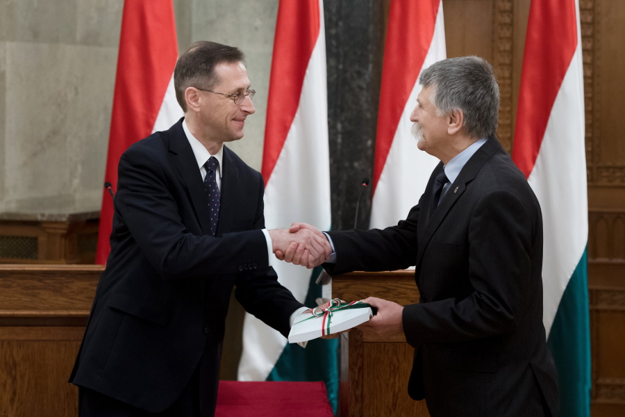Hungary Targets Economic Growth Of 4.8% In 2021