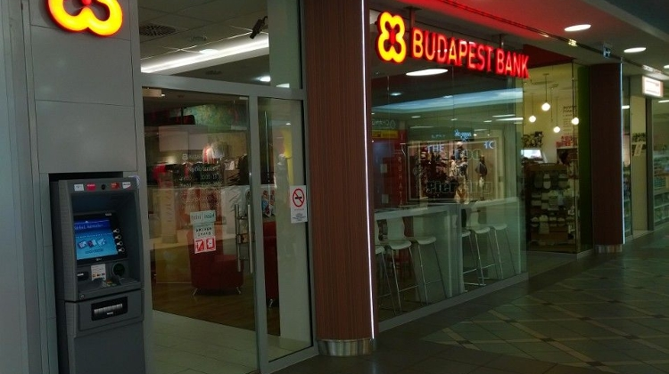 Budapest Bank Rolls Out Cash-Receiving ATMs