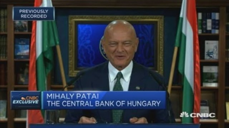 Video: We Don't Participate In Central Bank's 'Pessimism' Game, Says Hungarian Deputy Governor