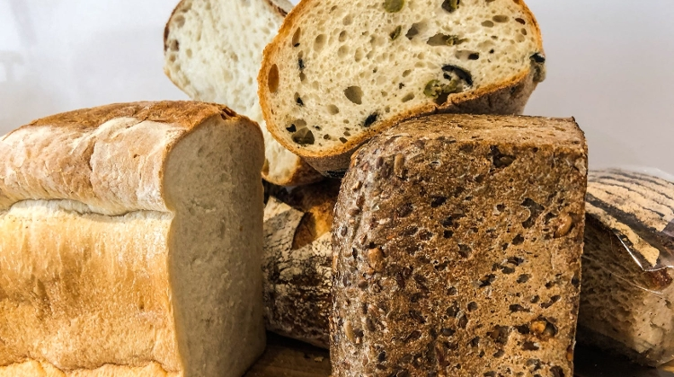 Flour & Bread Prices To Rise 10-15%