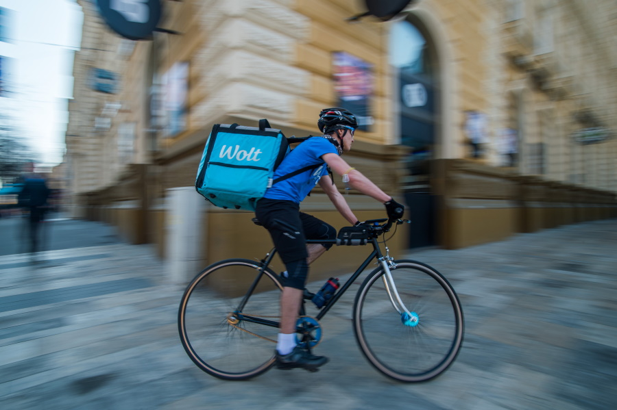 New Decree Makes Home Delivery Easier In Hungary