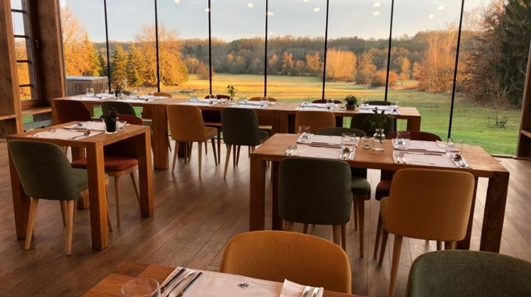Pajta Restaurant In Őriszentpéter, Hungary, Wins 'Farm-To-Table' Sustainability Award