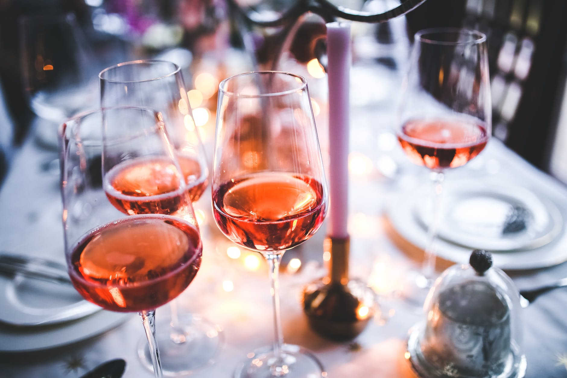 Hungarian Wine Guide: Appreciating The Subtleties Of Best Rosé Available