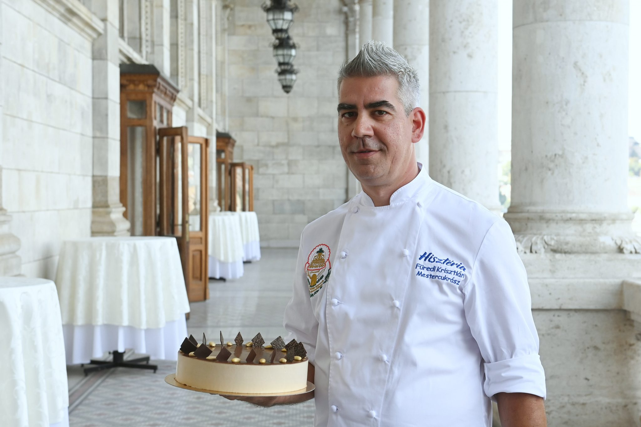 Hungary's 2020 Cakes Of The Year Revealed