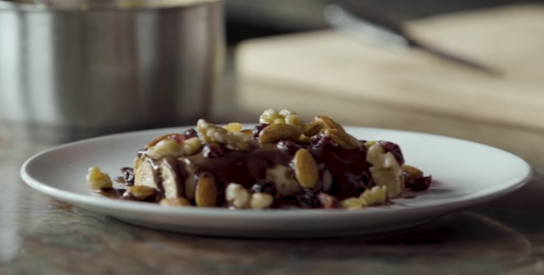 Video: Hungarian Recipe Of The Week – Gundel Pancake