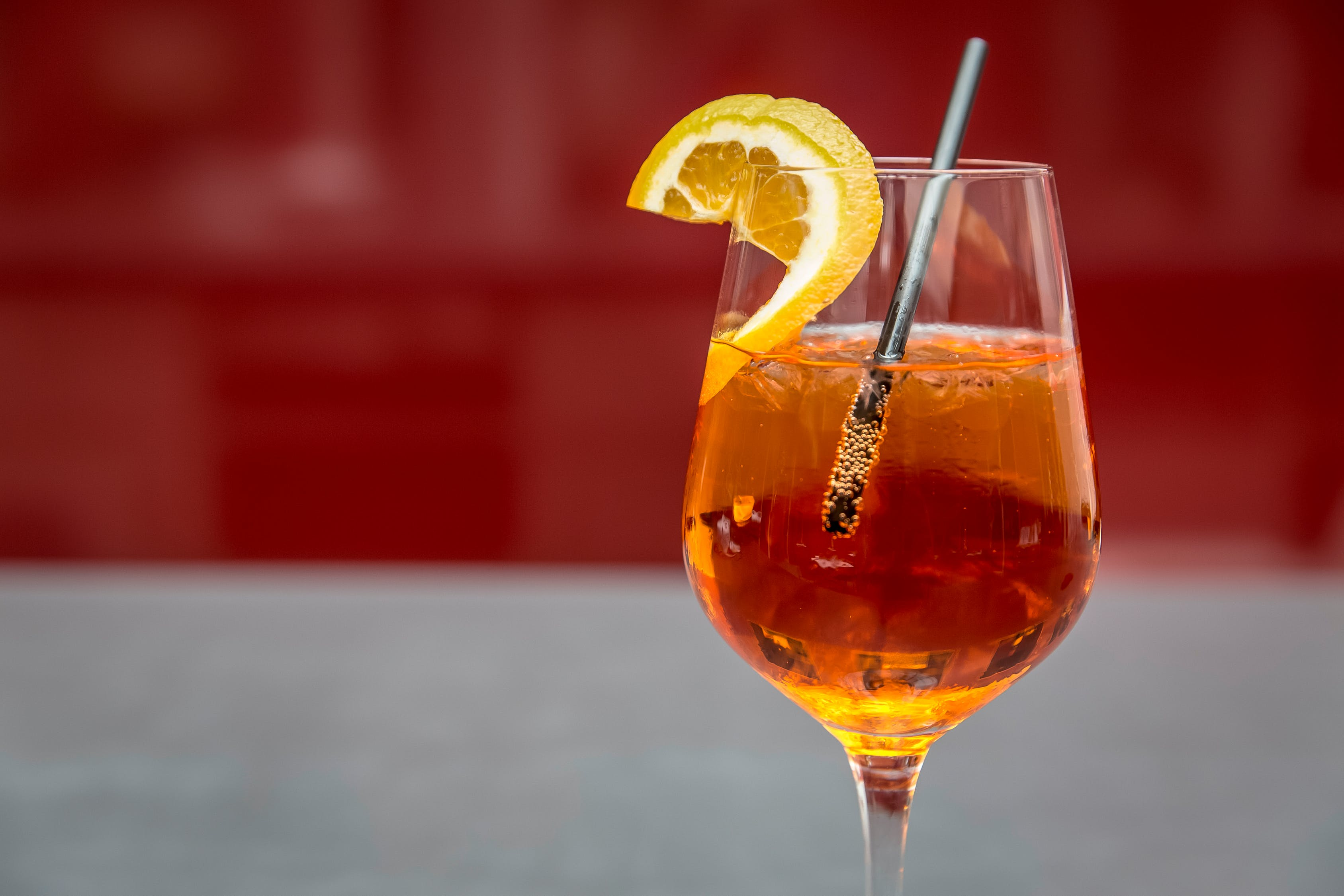 Drink Competition Discovers Best Hungarian Cocktail - Winning Recipe Revealed