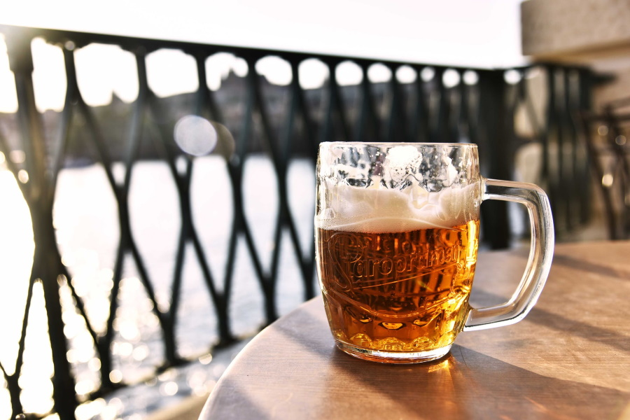 Sales Volume Falls 5.5% For Hungary's Biggest Brewers
