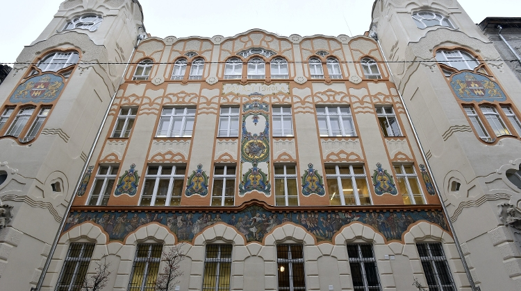 Top 8 Art Nouveau Buildings In Budapest