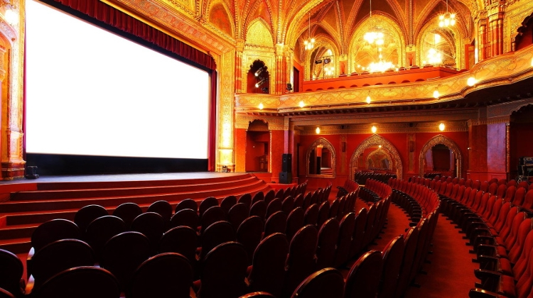 Top 5 Beautiful & Unusual Cinemas In Budapest
