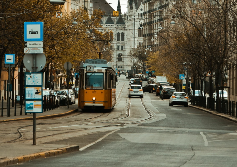Coronavirus: New Workday Public Transportation Schedule Set In Budapest