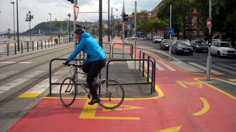State Takes Responsibility For Bicycle Paths In Hungary