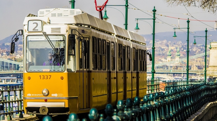 Budapest Public Transport Makes U-Turn, Increases Some Services
